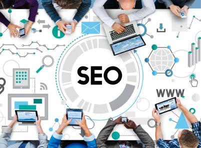 Using SEO To Increase Web Traffic